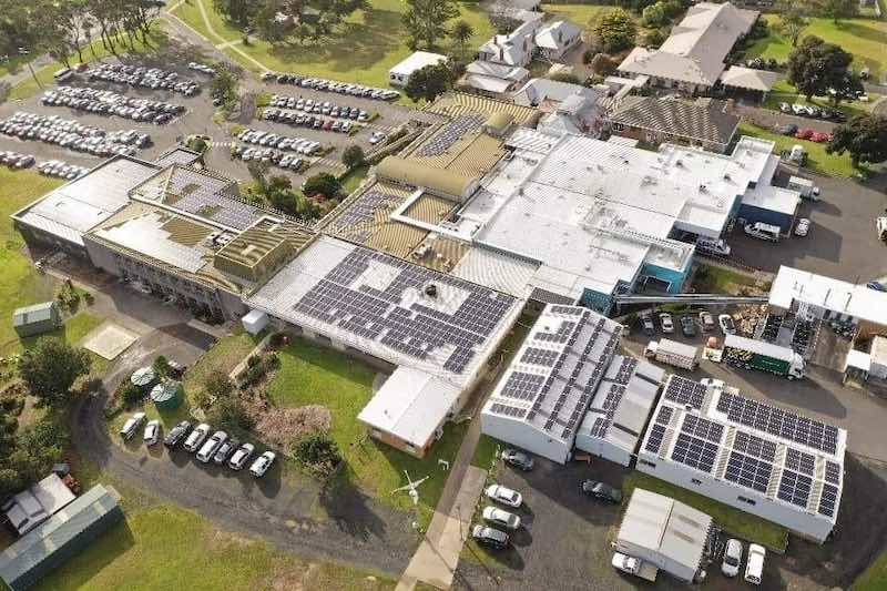 Victorian Hospitals Get Solar Treatment In 1.5MW PV Rollout
