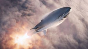 Energetic-Consulting-SpaceX-Starship-Launch