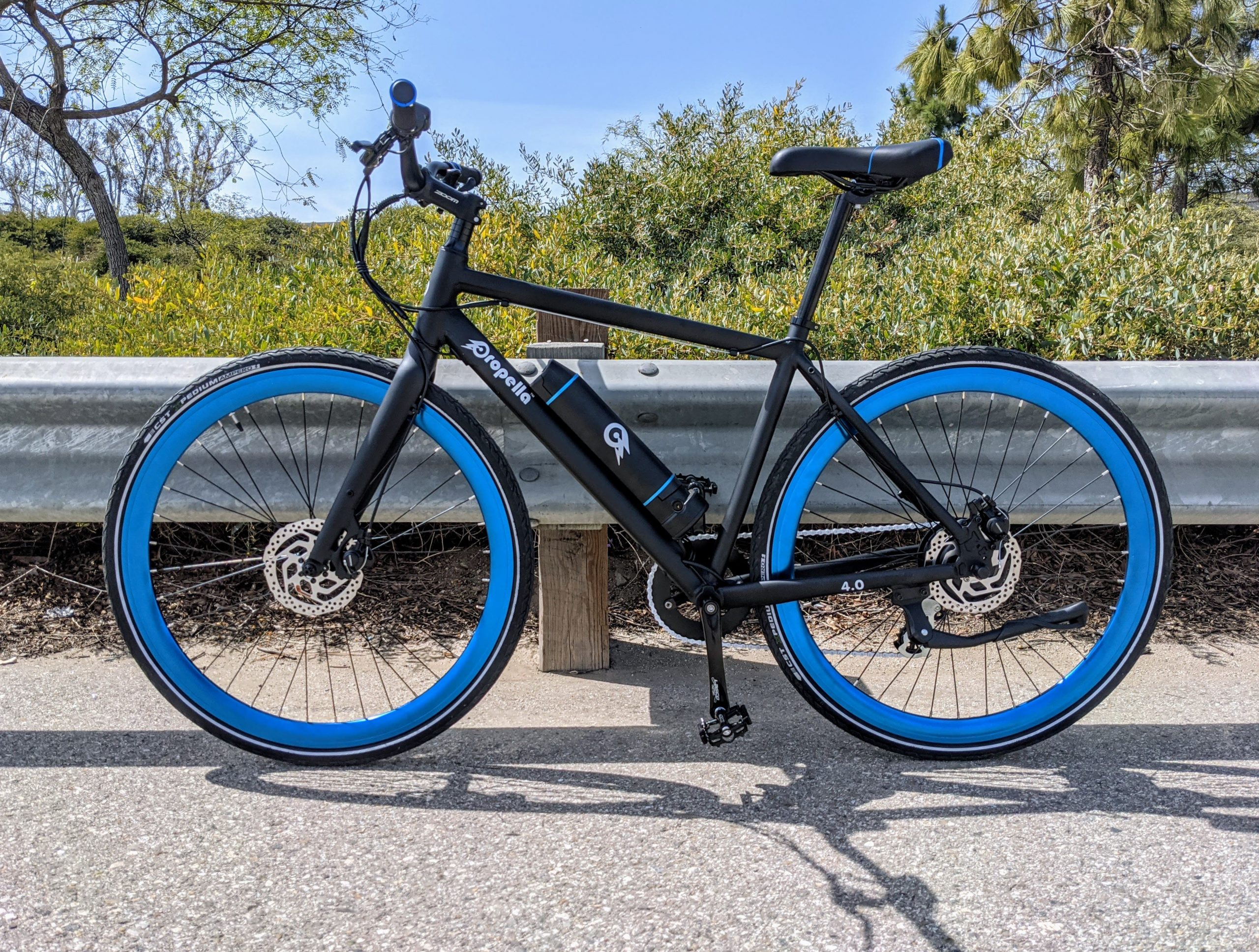 Propella's No Frills E-Bike Delivers Where It Counts — CleanTechnica Review