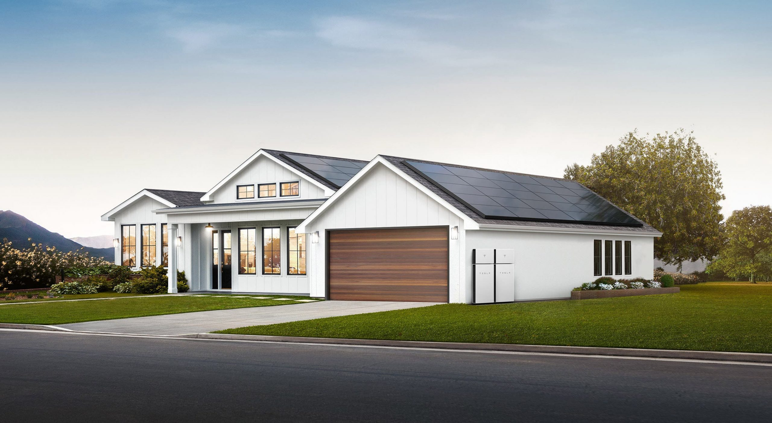 Tesla Cuts Cost Of Solar Panels And Solar Roof With New $500 Referral Bonus